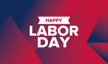 Happy Labor Day. Public Federa...