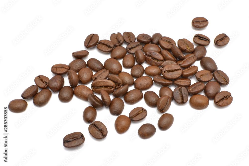 Fototapety, obrazy: ziarna kawy