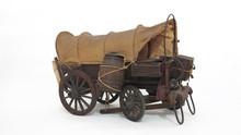Carreta Antigua - Old Wagon