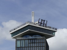 View Of The A'DAM Tower. View ...