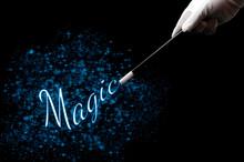 Magic Spell, Circus Performanc...
