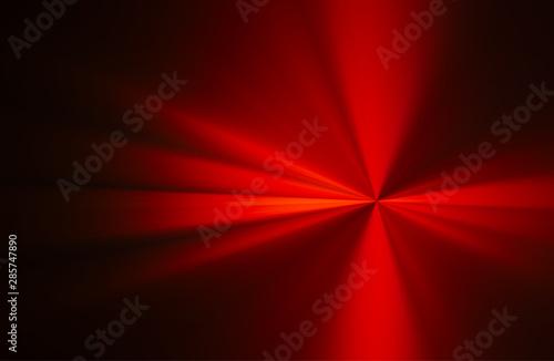 Diagonal red motion blur background hd Tableau sur Toile