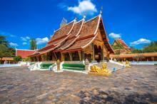 Asia, Thailand, Ancient, Antique, Architecture