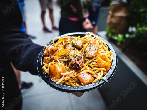 Photo  Urban Food