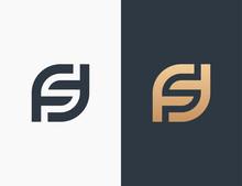 Letter F Logo Template Design ...