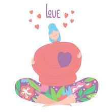 Love Yourself. Love Yourself C...