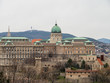Buda Castle is the historical castle and palace complex of the Hungarian kings in Budapest. It was first completed in 1265, but the massive Baroque palace today