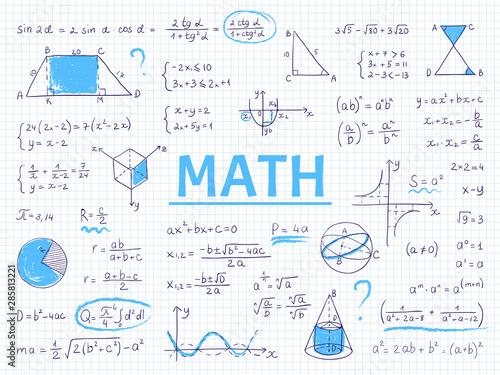 Photo Doodle math