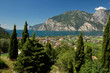 Lago di Garda, Italy, vacation, Jezioro Garda