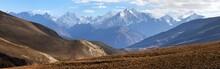 Hindukush Mountains, Tajikista...