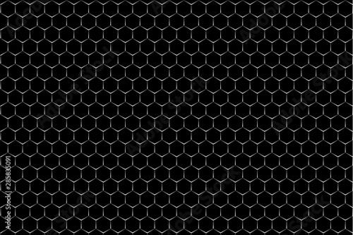 Photo Ilustración abstracta de textura con forma geométricas simples