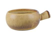 Rustic Clay Pot