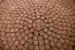 brown stone pattern