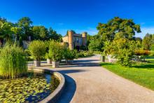 Karlsruhe Botanical Garden. Ka...