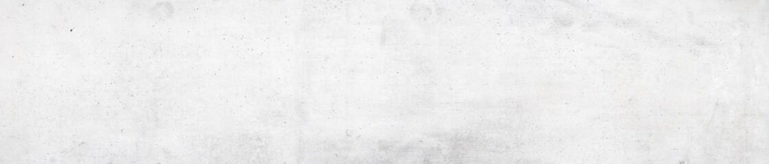 Beschaffenheit einer alten weißen Mauer aus Beton als abstrakter Hintergrund