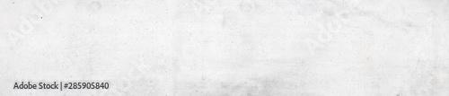 Obraz Beschaffenheit einer alten weißen Mauer aus Beton als abstrakter Hintergrund - fototapety do salonu