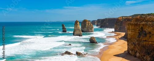 Fotografía Twelve Apostles Marine National Park, Victoria, Australia