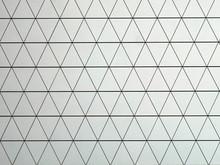 Background Of Gray Isosceles T...