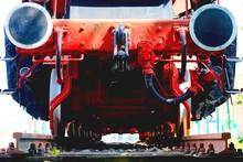 Steam Locomotive, Locomotive, ...