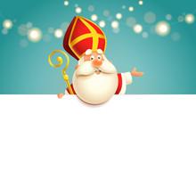 Saint Nicholas On Board - Happ...
