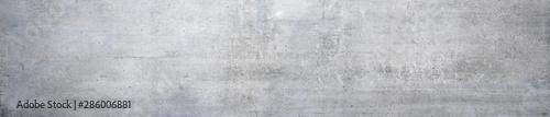 Obraz Beschaffenheit einer alten grauen Mauer aus Beton als abstrakter Hintergrund - fototapety do salonu