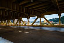 Vistas Of Pittsburgh, Pennsylv...
