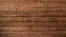 Abstract Vintage Brown Wood Ba...