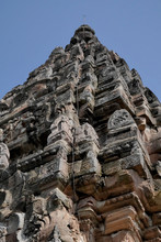 Prasat Hin Phanom Rung, Khmer ...