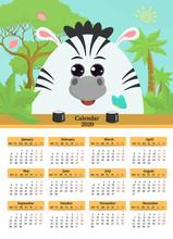 Calendar For Year