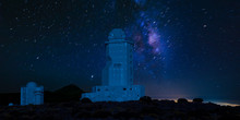 Astronomical Observatory In Th...