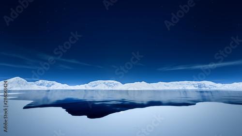 Fotografia North Pole