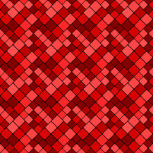 Square Pattern Background Desi...