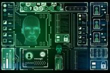 AI And Robotics Concept