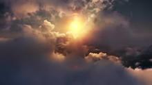 Flying Through Heavenly Beauti...