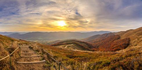 Bieszczady - Karpaty