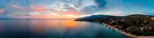 Greece, Aegean Sea, Pagasetic ...
