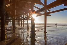 Crystal Pier San Diego