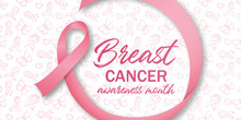 Breast Cancer Awareness Card P...