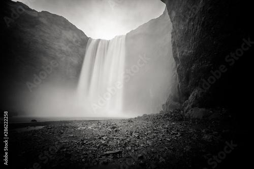 Skogafoss, Iceland - 286222258