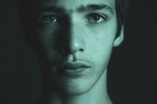 Portrait Of A Young Man. Portr...