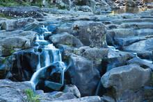 McLaren Falls, New Zealand