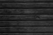 black planks background