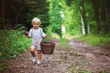Adorable Child, Little Boy Pic...