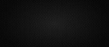 Dark Industrial Honeycomb Background .