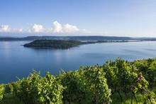 St. Petersinsel Im Bielersee, ...
