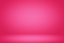Abstract Gradient Plastic Pink...