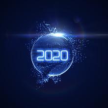 Happy New 2020 Year.