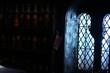 Leinwanddruck Bild - Harry Potter London