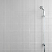 Shower Head In Bathroom