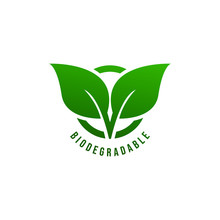 Biodegradable Recyclable Plast...